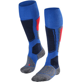 Falke SK1 Skiing Socks Men olympic